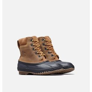 Sorel Cheyanbe II Duck Boot